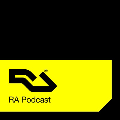 RA Podcast:Resident Advisor
