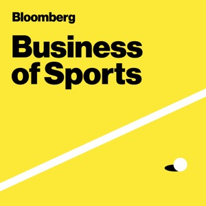Bloomberg Business of Sports