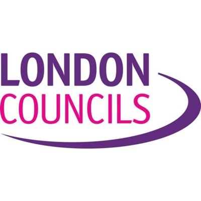 London Councils 'Let's talk about' Podcast