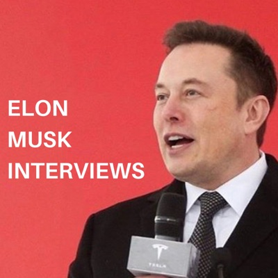 Elon Musk Interviews:The Real Ironman