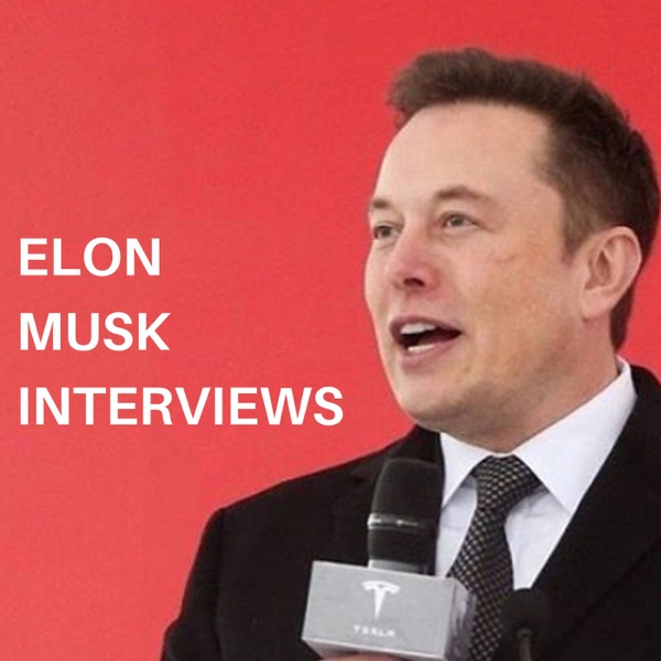 Elon Musk Interviews