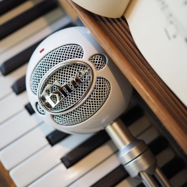 Decibeluurtje - Podcast over klassieke muziek