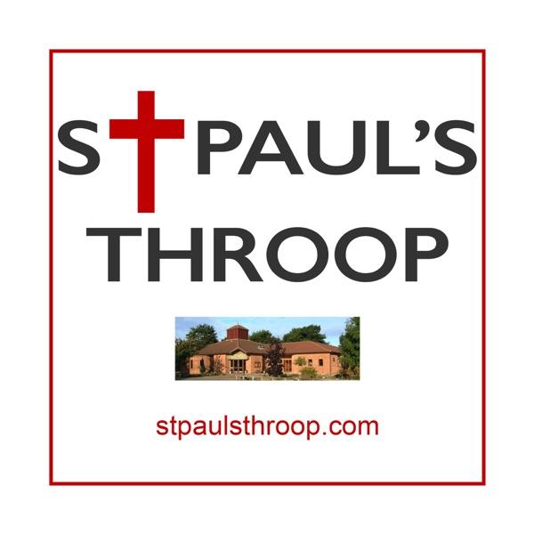 St Paul's Church Throop Sermons