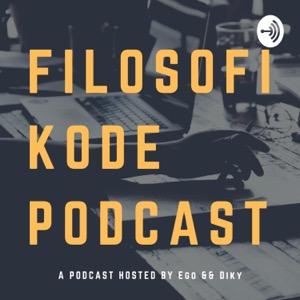 Filosofi Kode Podcast