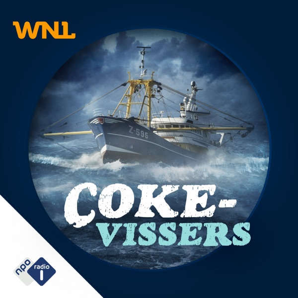 Trailer - Cokevissers