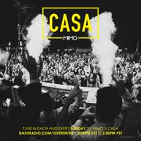 CASA podcast