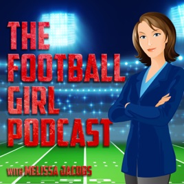 Image result for the football girl podcast