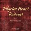 Pilgrim Heart with Krishna Das artwork