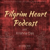 Image of Pilgrim Heart with Krishna Das podcast