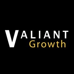 Valiant Growth: Earn Self-Esteem, Build Amazing Relationships and Achieve Freedom through Radical Personal Development