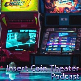 Insert Coin Theater Podcast: #23: Supporting Content Creators, Epic