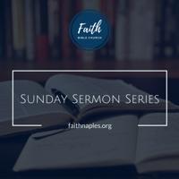 Faith Bible Church Podcasts podcast