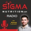 Sigma Nutrition Radio artwork