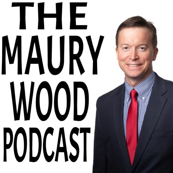 The Maury Wood Podcast-Educational Technology