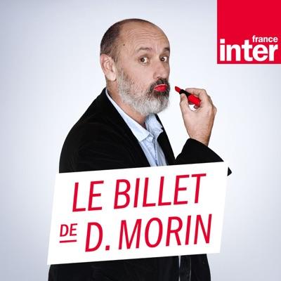 Les chroniques de Daniel Morin:France Inter