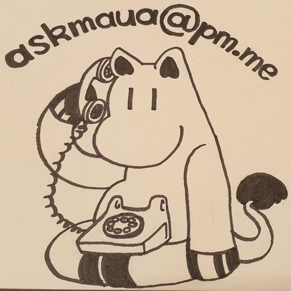 Ask Maua - Dr Maua Faleauto