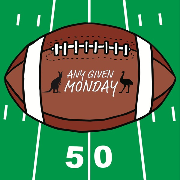 Any Given Monday Podcast