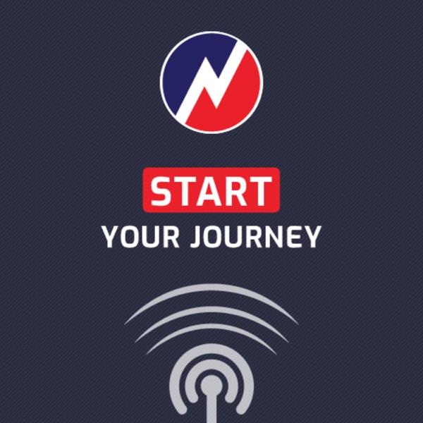 Start Your Journey Podcast