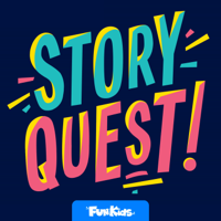 Story Quest –Stories for Kids podcast