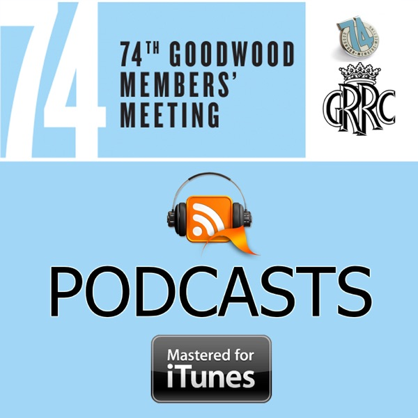 Goodwood 74th Members Meeting - 19 - 20 March 2016.