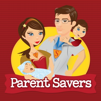 Parent Savers:Independent Podcast Network