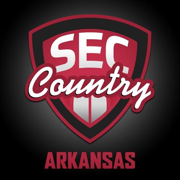 Arkansas Razorbacks -- SEC Country