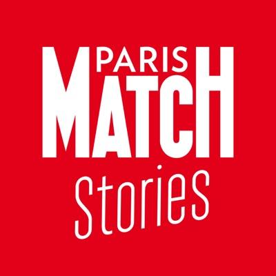 Paris Match Stories:Paris Match
