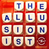 Image of The Allusionist podcast