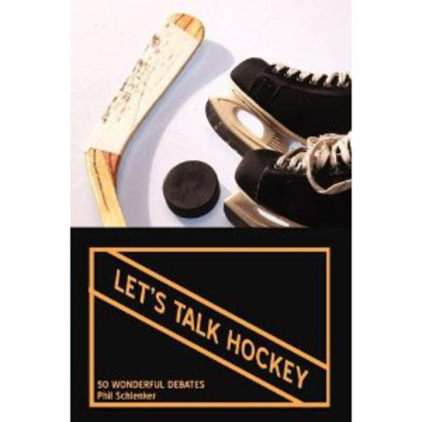 Lets Talk Hockey
