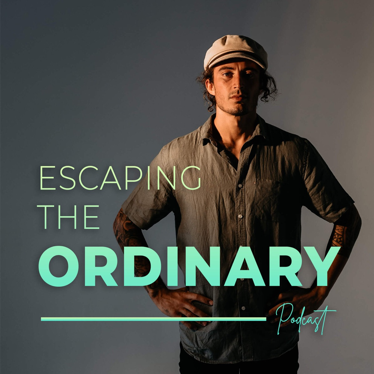 Escaping The Ordinary Podcast
