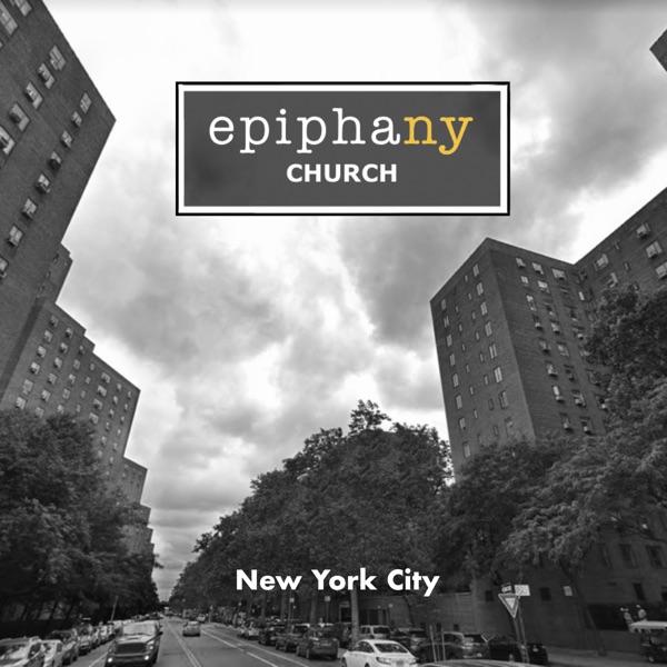 Epiphany Church: NYC