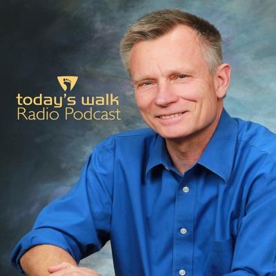 Today's Walk Radio Podcast:Valley Baptist Church