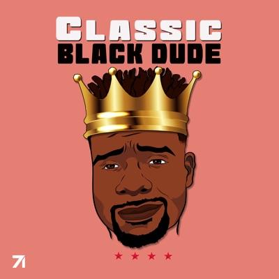 Classic Black Dude