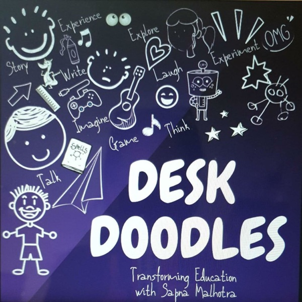 Desk Doodles
