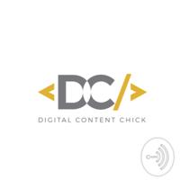 digitalcontentchick.com podcast