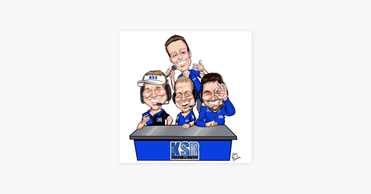 Ksr On Apple Podcasts