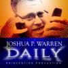 Joshua P. Warren Daily artwork