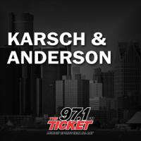 Karsch and Anderson podcast