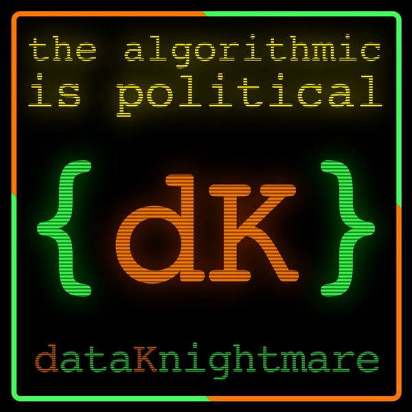 DataKnightmare (English Version)