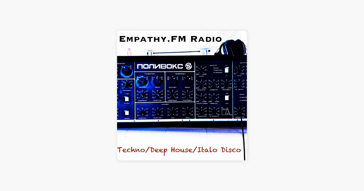Empathy FM on Apple Podcasts