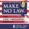 Make No Law: The First Amendment Podcast artwork