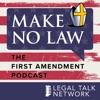 Make No Law: The First Amendment Podcast artwork