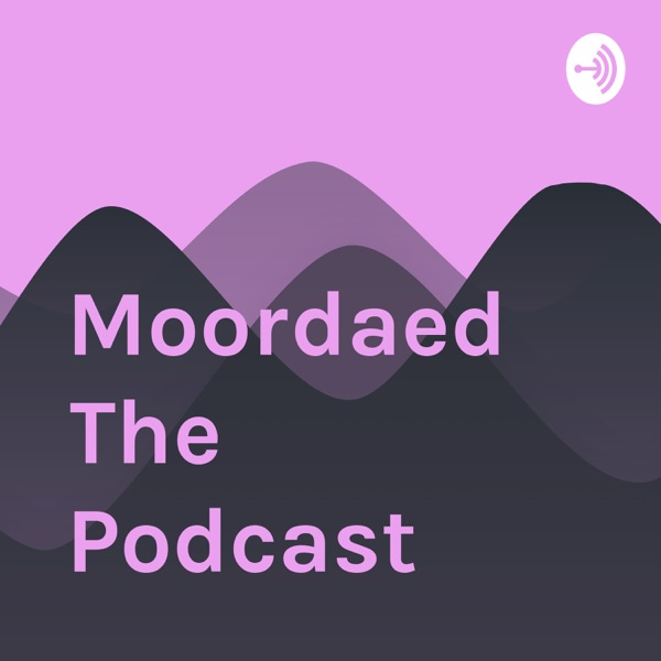 Moordaed The Podcast