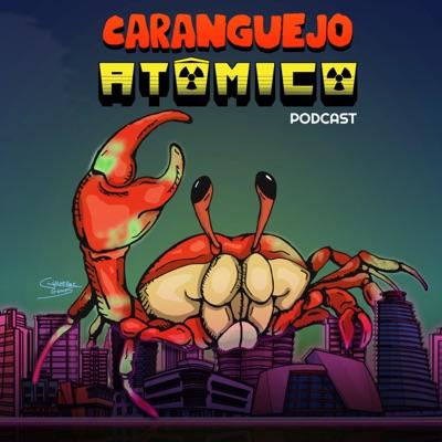 Caranguejo Atômico