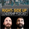 Right-Side Up Leadership Podcast artwork