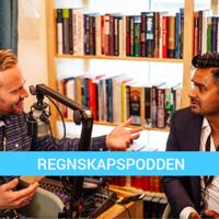 Regnskapspodden for 24SevenOffice podcast