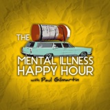 Image of Mental Illness Happy Hour podcast