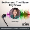 Be Present: The Diane Ray Show artwork