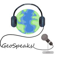 GeoSpeaks podcast