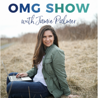 OMG Radio With Jamie Palmer podcast